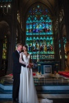 Abbey & David - Wedding