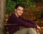 Fall Senior Portrait Specials