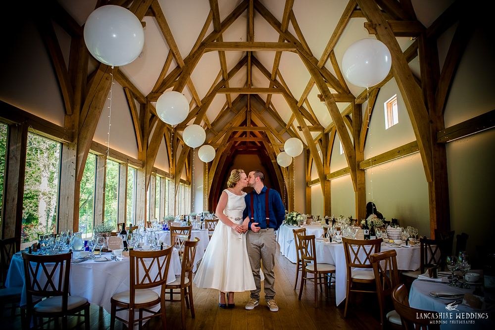 The Mill Barns Alveley Wedding Photographer