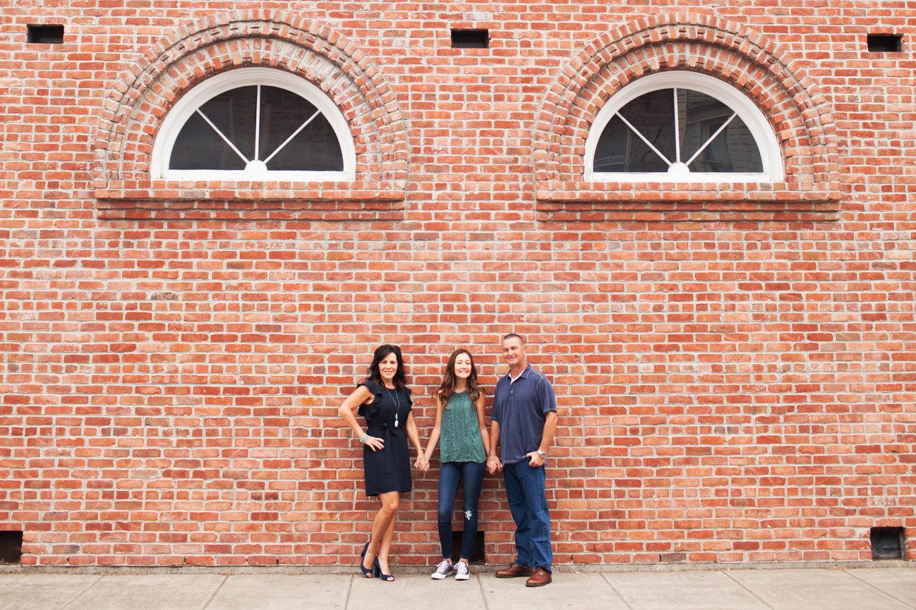 The Guglielmi Family {Alamo Family Photographer}
