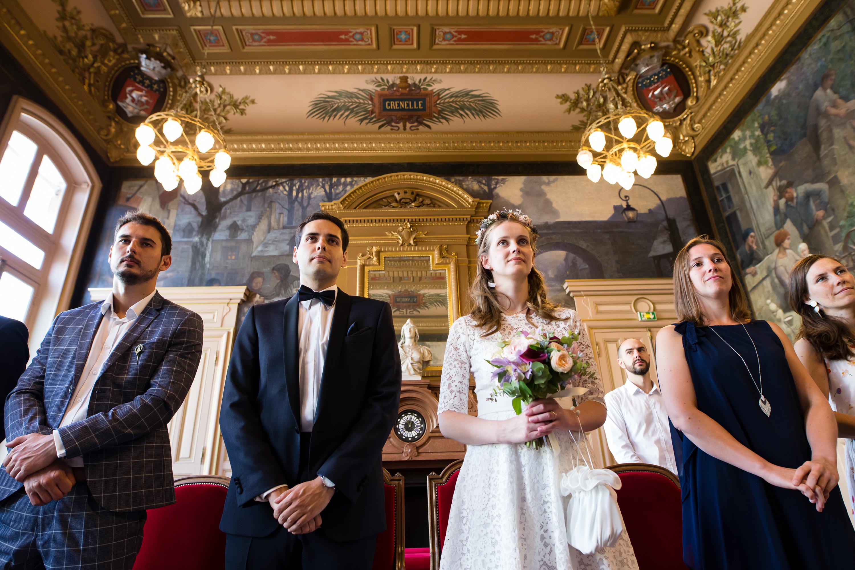 mariage Domaine de Vermoise