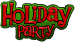 December 10,2019 Holiday Party