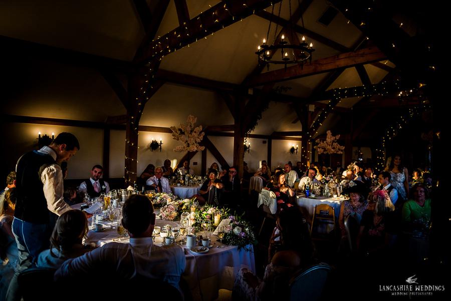 Sandhole Oak Barn stunning venue