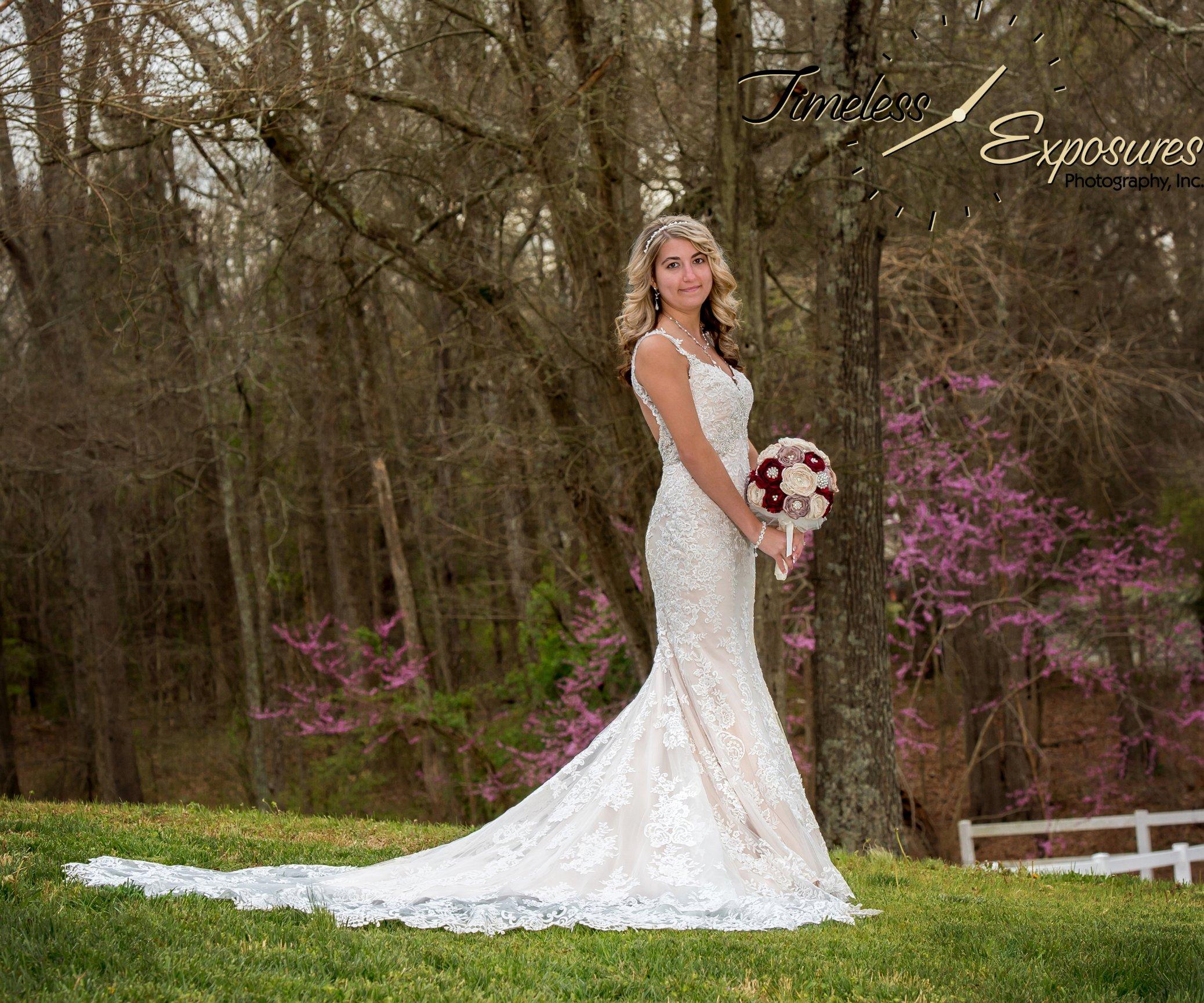 Miranda\'s Bridal - Camellia Gardens - Monroe, NC - Timeless ...
