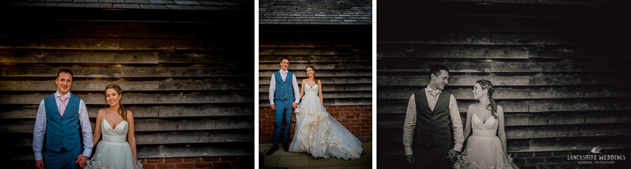 Artistic wedding photography Cheshire