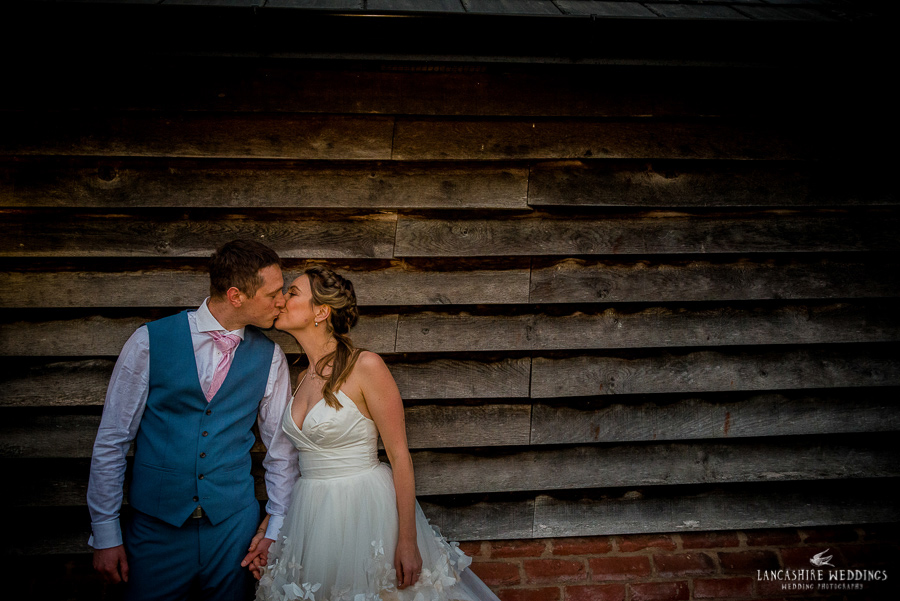 Creative Cheshire wedding photography