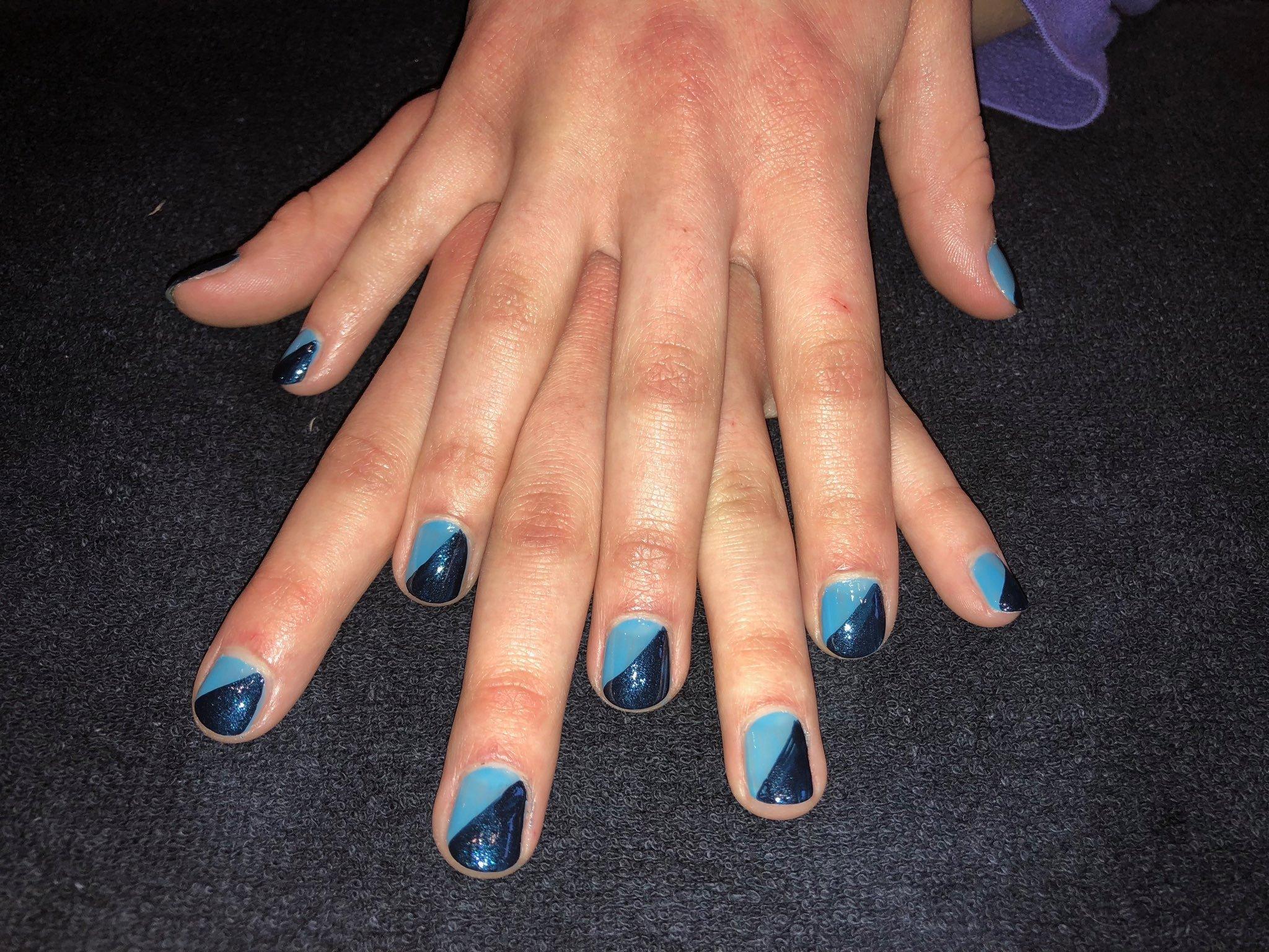Nail Design By Susan Bella Salon And Spa