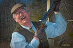Lefty and the Art of Sporting Clays