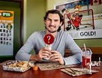 Connor Hellebuyck Commercial Job