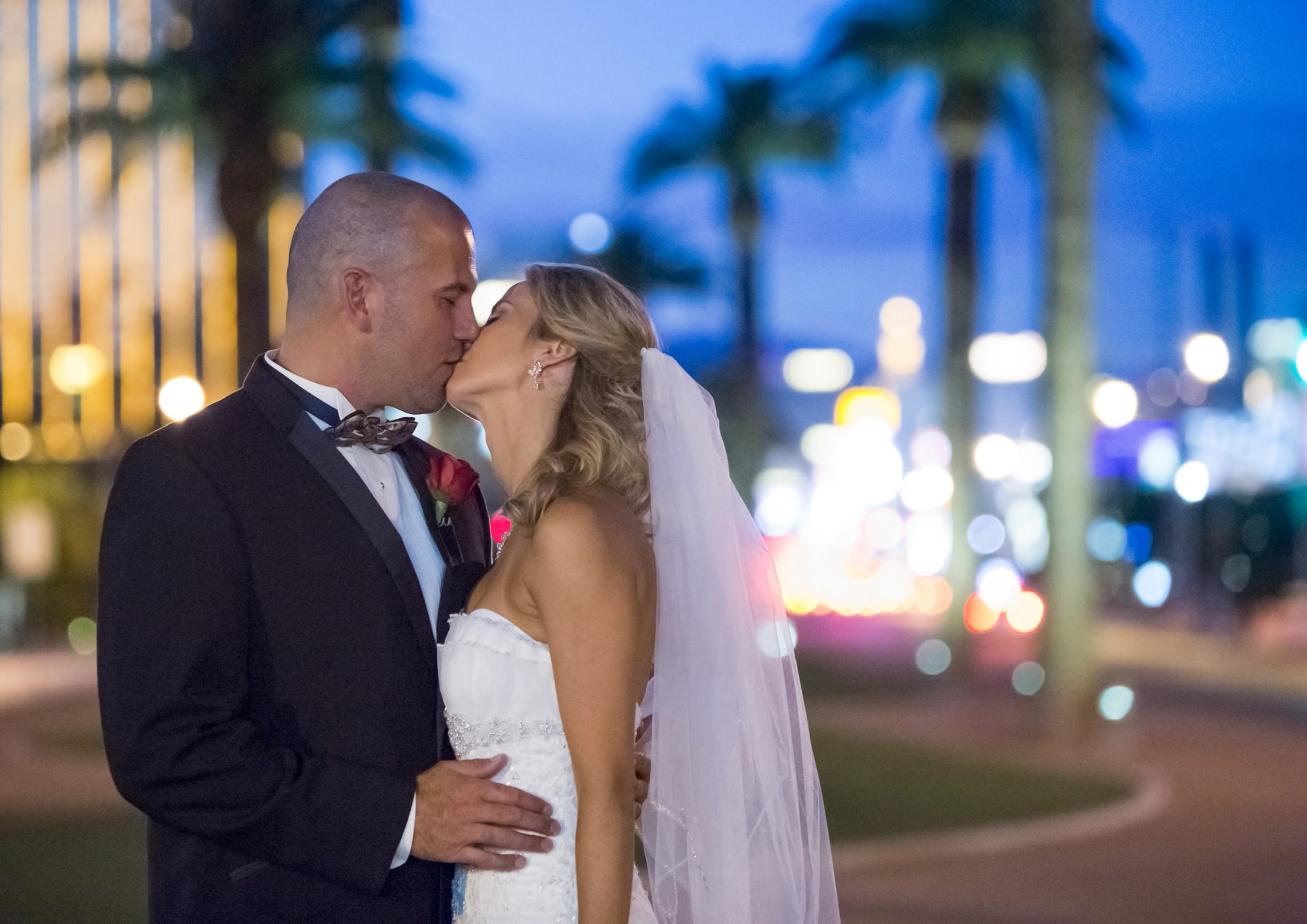 Paul's Vegas Photography Strip Wedding Photography