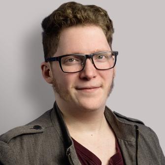 Blake M, SEO Expert
