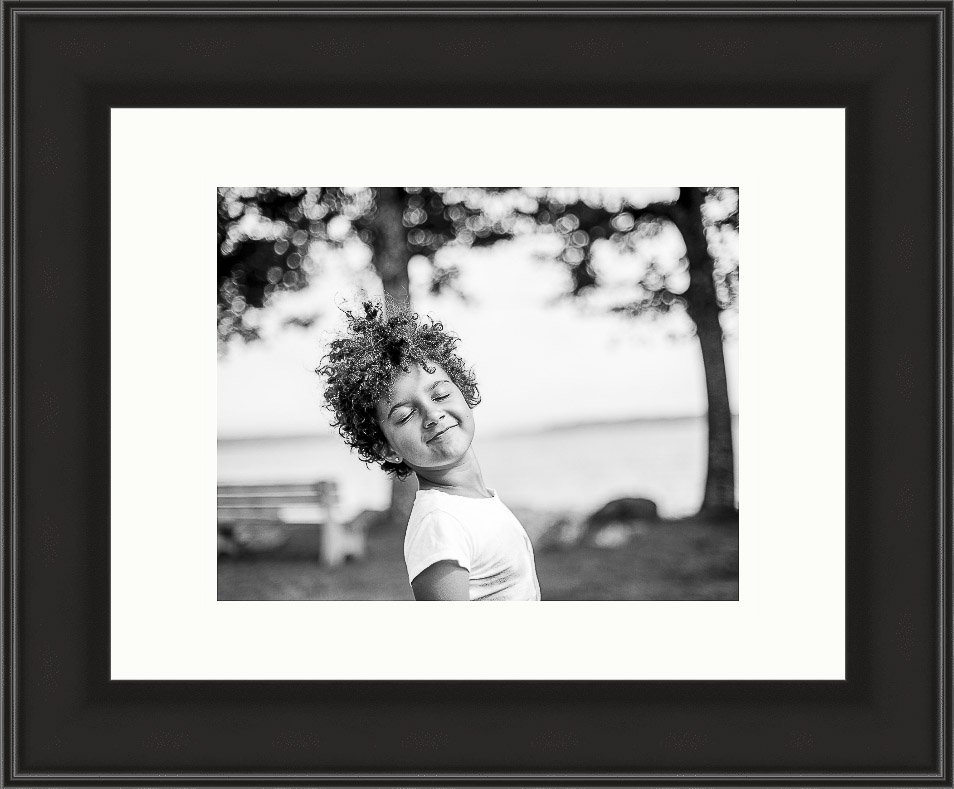 11x14 Print Matted In 16x20 Frame Sharyn Peavey Photography