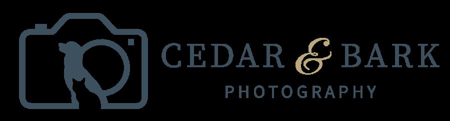 Cedar & Bark Photography