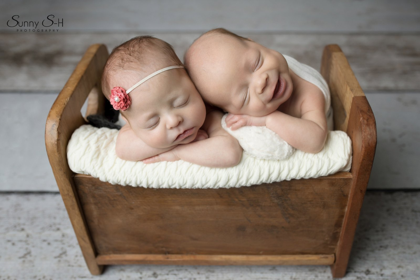 5 week old katie and max winnipeg newborn photography